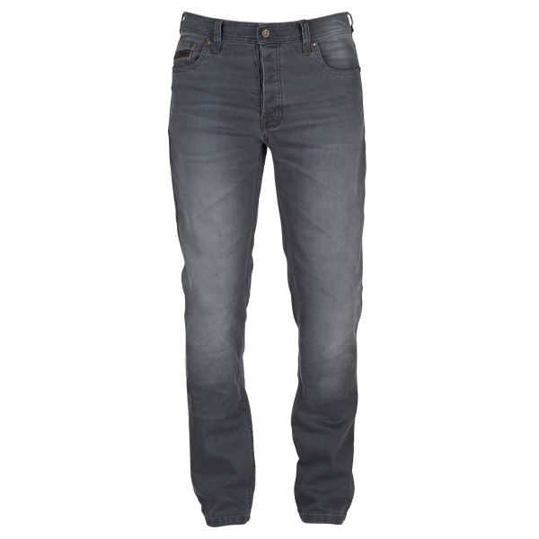 Jeans Moto Furygan Blugi Jean D11 Grey 2020