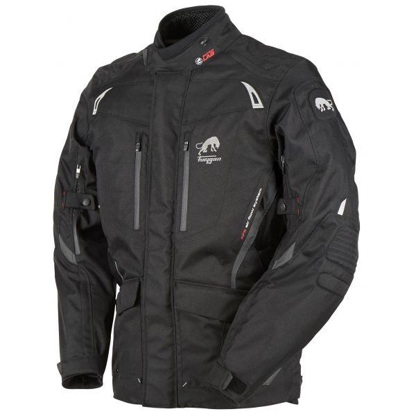 Furygan Geaca Textila Apalaches Black 2020