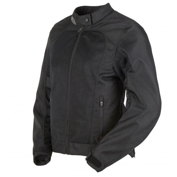 Geci Textil - Dama Furygan Geaca Textila Dama Genesis Mistral Evo 2 Black 2020