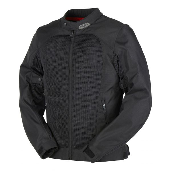 Furygan Geaca Textila Genesis Mistral Evo Black 2020