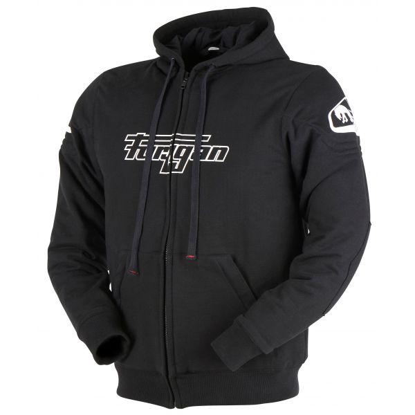Geci Moto Textil Furygan Geaca Moto Textila Luxio Black 2020