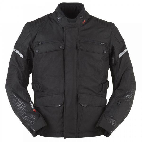 Geci Textil Furygan Geaca WR22 Black