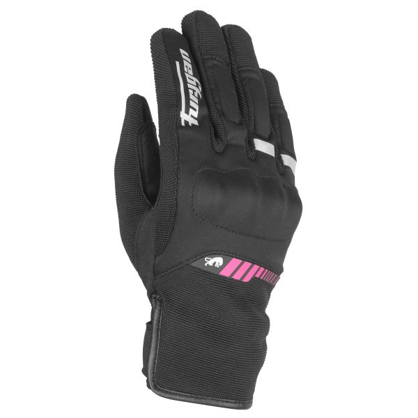 Manusi Dama Furygan Manusi Jet All Season Black/Pink Dama