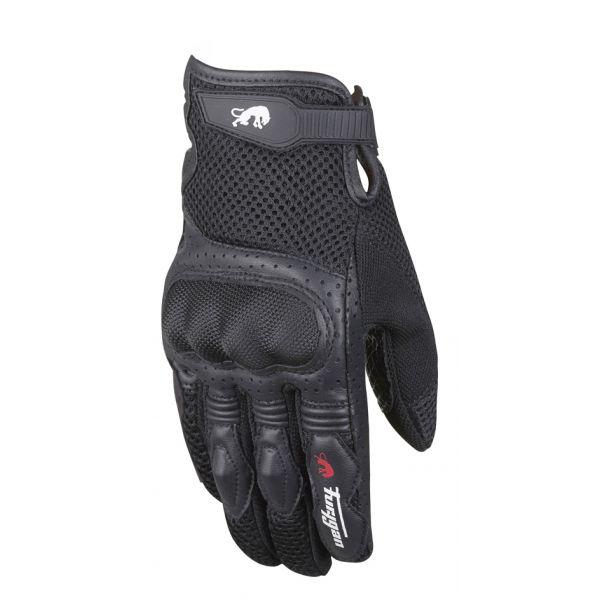 Manusi Moto Dama Furygan Manusi Moto Dama Textile/Piele 4394-1 TD12 Black 2021
