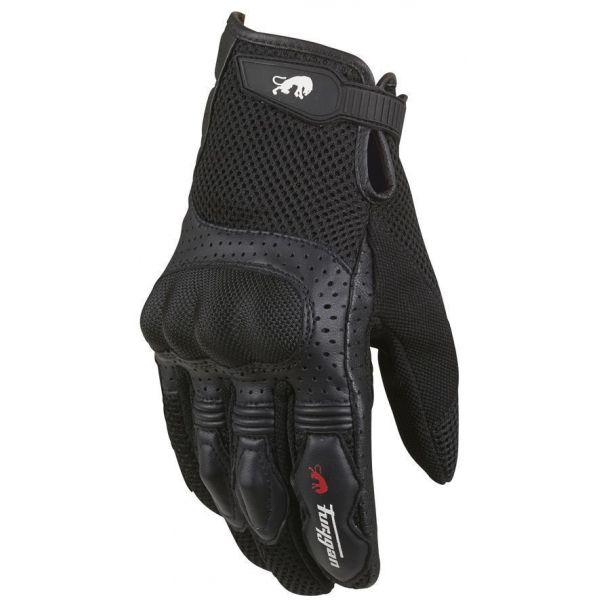 Manusi Moto Sport si Piele Furygan Manusi Moto Textile/Piele 4365-1 TD12 Black 2021