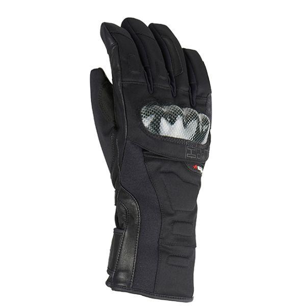 Manusi Moto Touring Furygan Manusi Moto Textile/Piele 4522-1 Escape 37.5 Black 2021