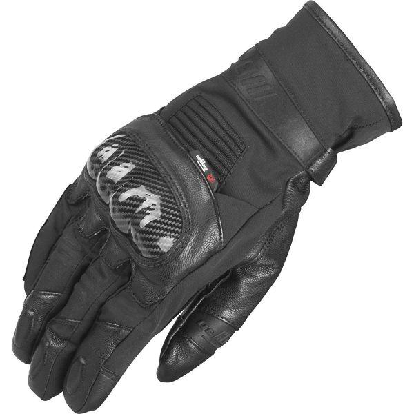 Manusi Moto Touring Furygan Manusi Textile Ocelot Black