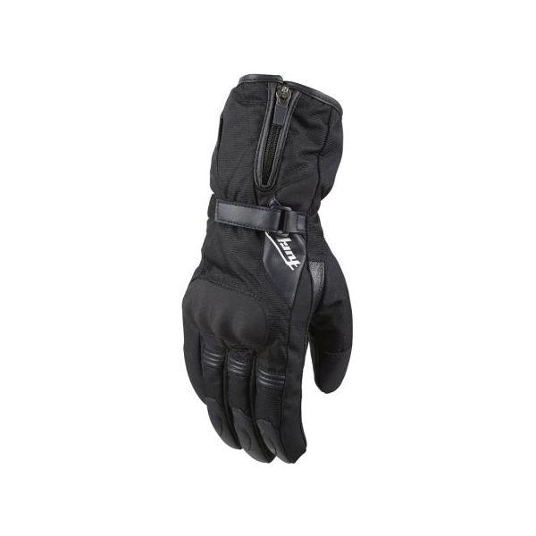 Furygan Manusi Textile Winter Quartz Black