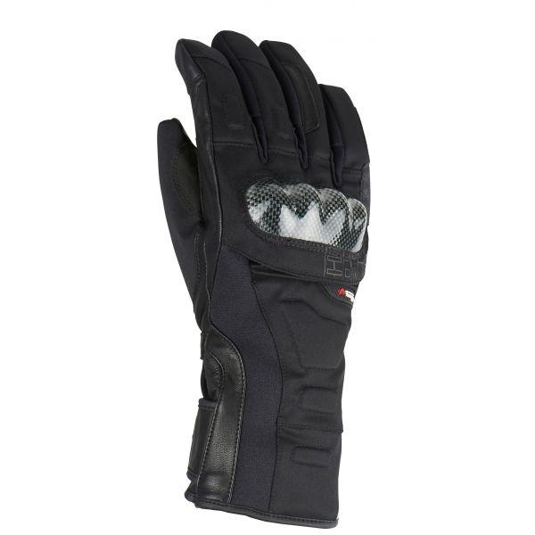 Manusi Moto Touring Furygan Manusi Winter Escape 37.5 Black 2020