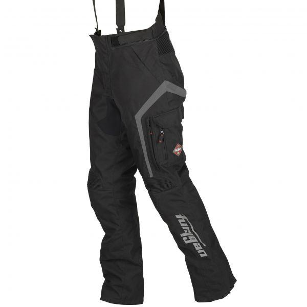 Pantaloni Textil Furygan Pantaloni Textili Apalaches Black 2020