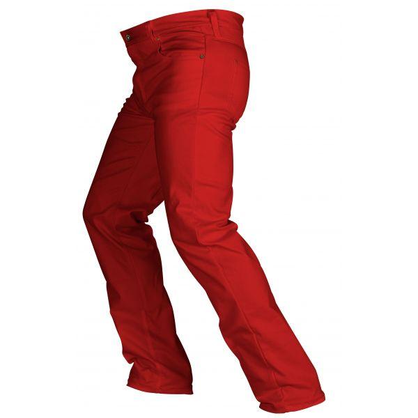Pantaloni Moto Textil Furygan Pantaloni Textili C12 Red 2020