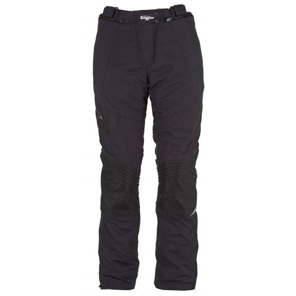 Pantaloni Moto Textil - Dama Furygan LICHIDARE STOC Pantaloni Textili Dama Trekker Evo 2020