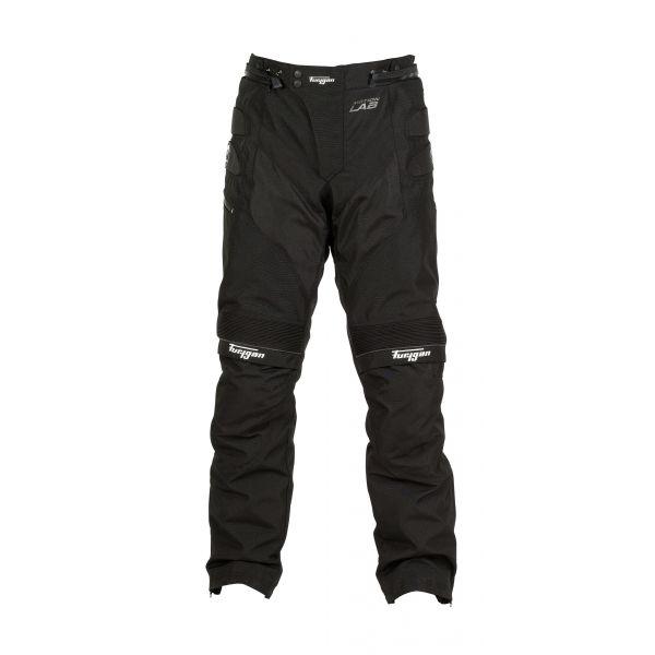 Pantaloni Moto Textil Furygan Pantaloni Textili Duke Black 2020