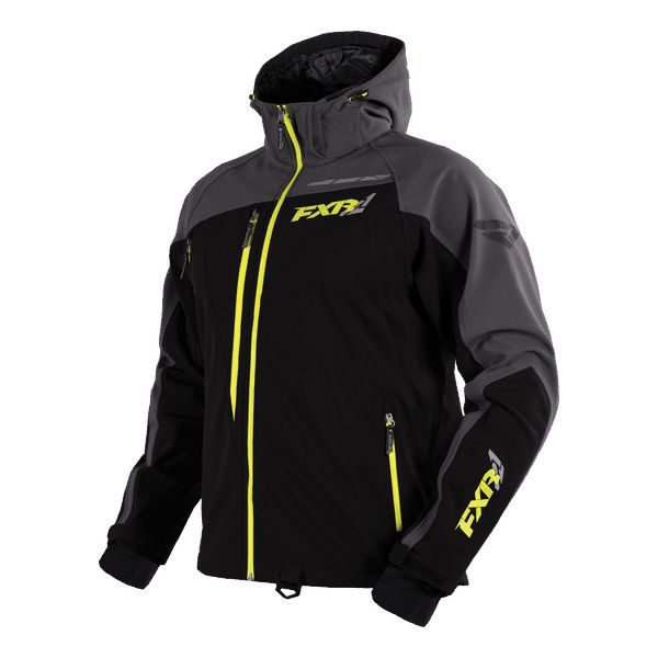 Geci Casual FXR Geaca Mission Softshell