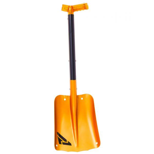 FXR Lopata 15 Tactic Black/Orange
