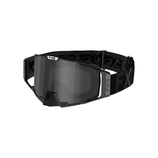Ochelari Snowmobil FXR Ochelari Snow Pilot Carbon LE Black Ops 2021