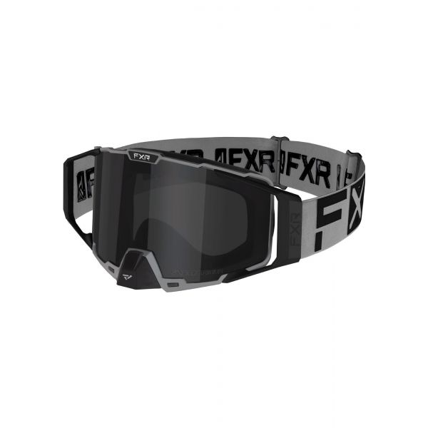 Ochelari Snowmobil FXR Ochelari Snow Pilot Steel 2021