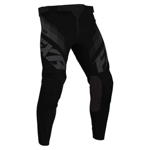 Pantaloni MX-Enduro FXR Pantaloni MX Clutch Black Ops 2021