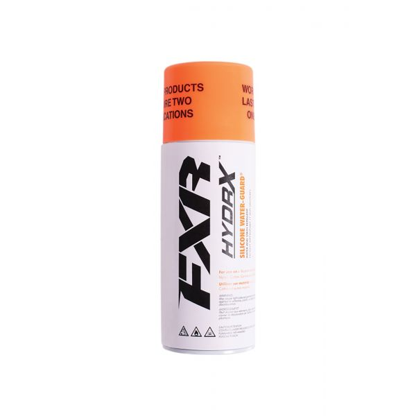Intretinere Echipament FXR Solutie Impermeabilizare Hydrx Silicone 300gr