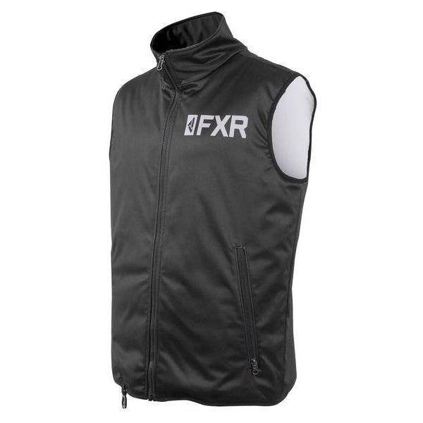 Geci Enduro FXR Vesta MX Insulated Black 2021
