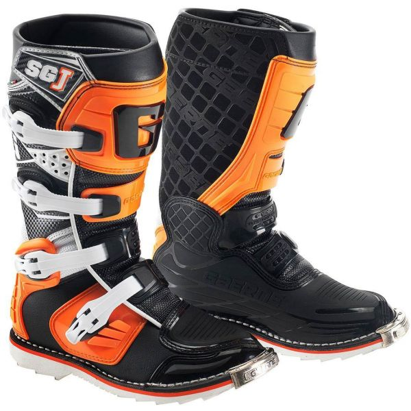 Cizme MX-Enduro Copii Gaerne Cizme SG-J Orange Copii