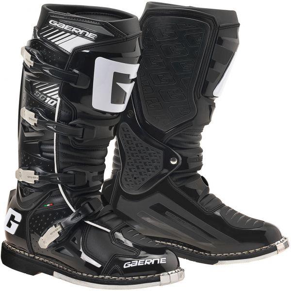 Gaerne Cizme SG10 Enduro Black/White
