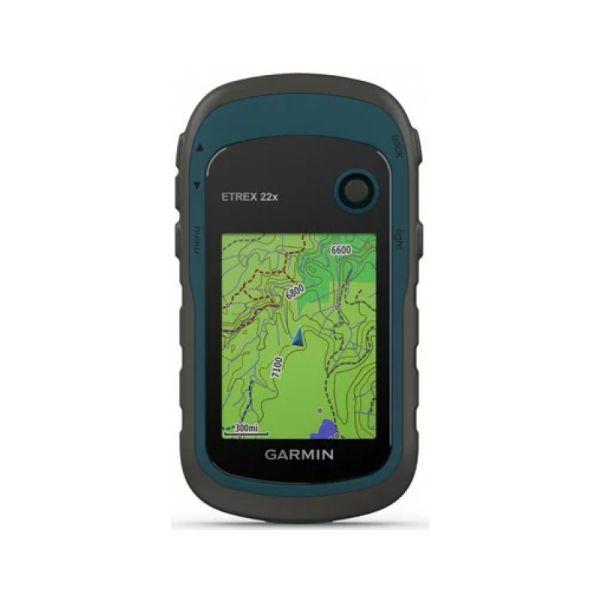 Sisteme GPS Garmin GPS eTrex 22x