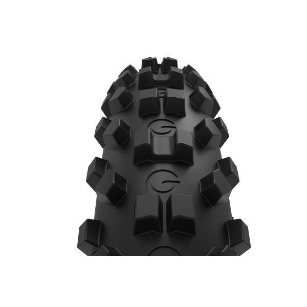 Anvelope MX-Enduro Gibson Anvelopa 9.2 Fatty 90/100-21 Fata