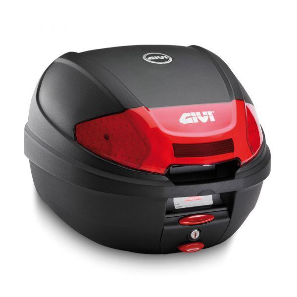Genti Moto Strada Givi Topcase Monolock E300N2 30L