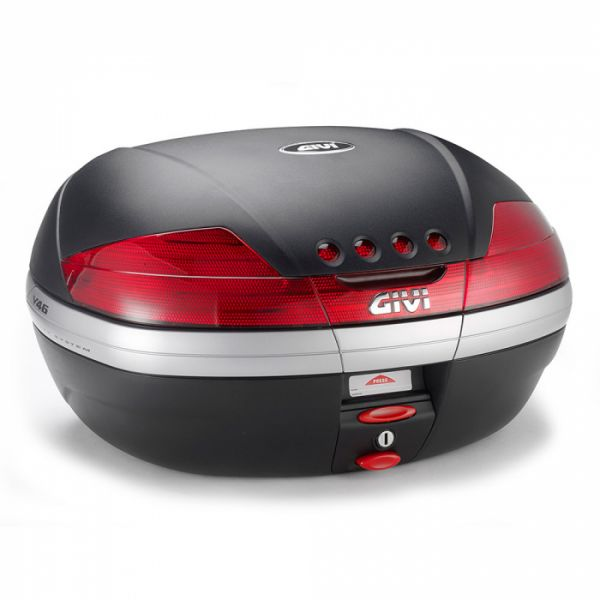 Genti Moto Strada Givi Topcase Monokey V46N 46L