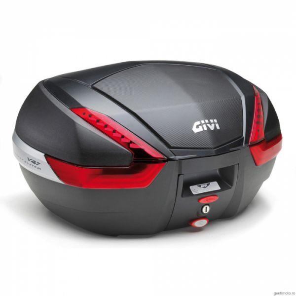 Genti Moto Strada Givi Topcase Monokey V47NN 47L