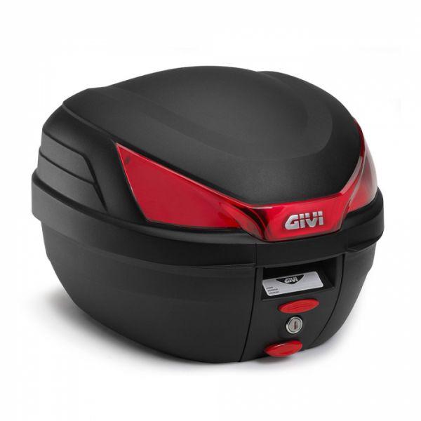 Genti Moto Strada Givi Topcase Monolock B27NMAL 27L