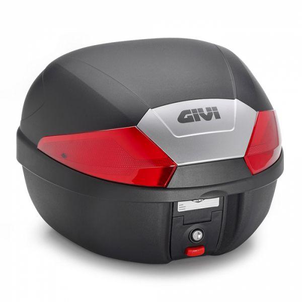 Genti Moto Strada Givi Topcase Monolock B29N 29L