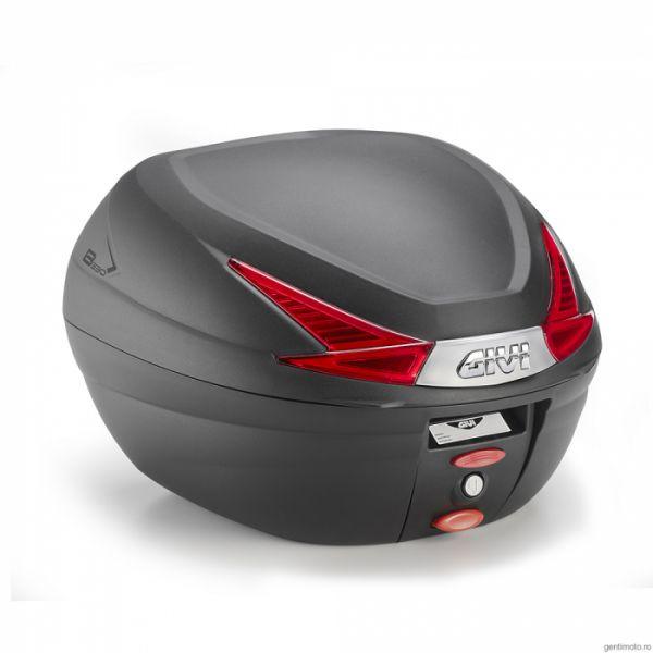 Genti Moto Strada Givi Topcase Monolock B330N 33L
