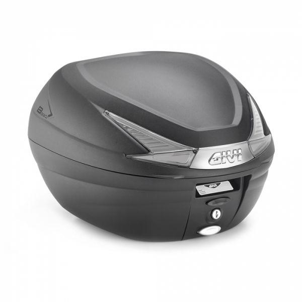 Genti Moto Strada Givi Topcase Monolock B330NT 33L