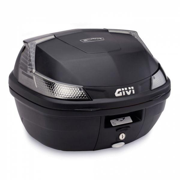 Genti Moto Strada Givi Topcase Monolock B37NT 37L