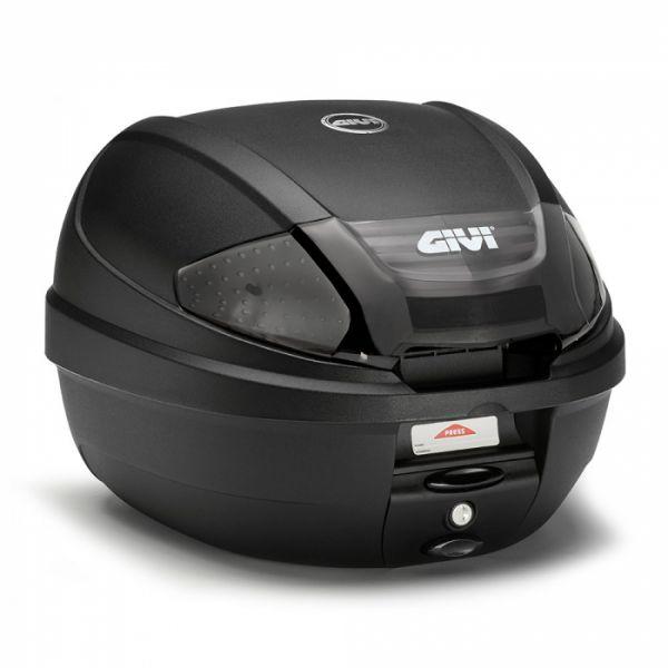Genti Moto Strada Givi Topcase Monolock E300NT2 30L