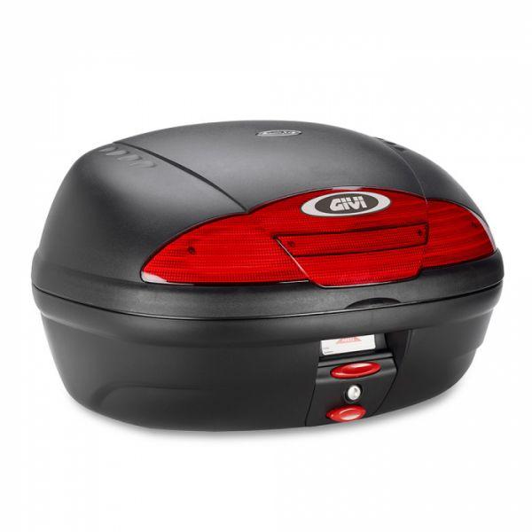 Genti Moto Strada Givi Topcase Monolock E450N 45L