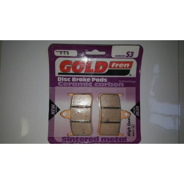 Goldfren Placute Frana S3 069