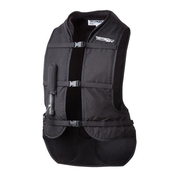 Helite Vesta Airbag-Weste Turtle Black