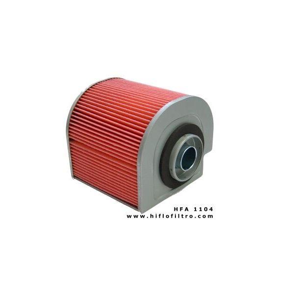 Filtre Aer Strada Hiflofiltro AIR FILTER HFA1104 - CA125 S REBEL `95-