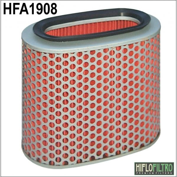 Filtre Aer Strada Hiflofiltro AIR FILTER HFA1908 - VT1100C SHADOW