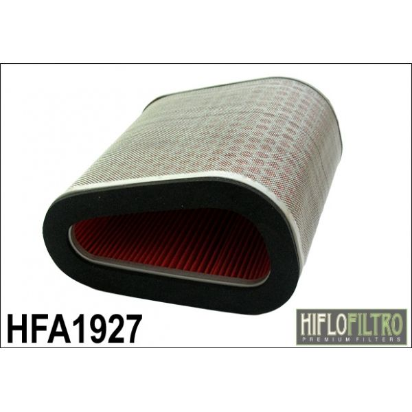 Filtre Aer Strada Hiflofiltro AIR FILTER HFA1927 - CBF1000 `06-