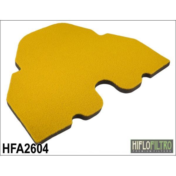Filtre Aer Strada Hiflofiltro AIR FILTER HFA2604 - ZZR 600 `93-