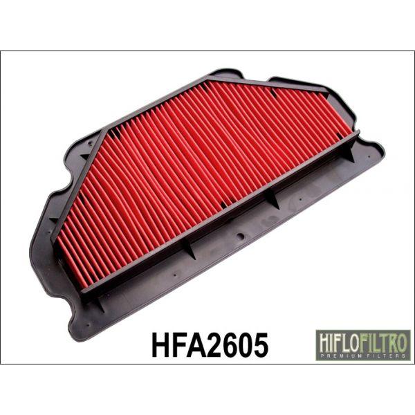 Filtre Aer Strada Hiflofiltro AIR FILTER HFA2605 - ZX636/ZX-6RR `03-04