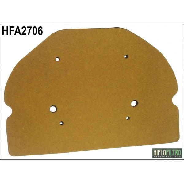 Filtre Aer Strada Hiflofiltro AIR FILTER HFA2706 - ZX-7R/ZX-7RR `96-
