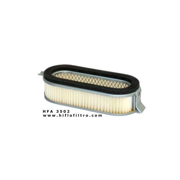 Filtre Aer Strada Hiflofiltro AIR FILTER HFA3502 - GSX500E/ES