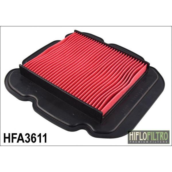 Filtre Aer Strada Hiflofiltro AIR FILTER HFA3611 - DL650/1000 V-STROM