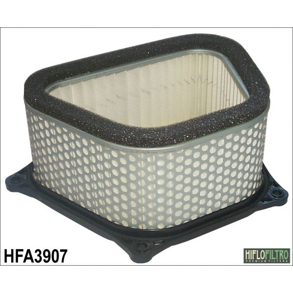 Filtre Aer Strada Hiflofiltro AIR FILTER HFA3907 - GSX1300R HAYABUSA `99-07