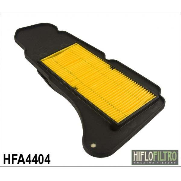 Filtre Aer Strada Hiflofiltro AIR FILTER HFA4404 - YP400 MAJESTY `04-